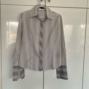 Authentic Burberry Shirt - Made in Italy